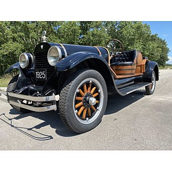 1925 Hudson Super 6 for sale 101415834